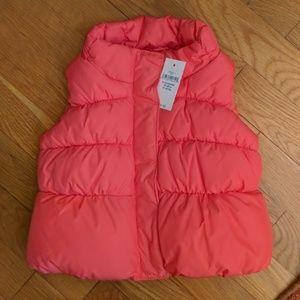 GAP Jackets & Coats - Baby Gap Down Vest